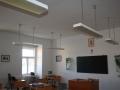 18. Tanulószoba világítás